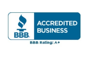 Teen Treatment Centers A+ Rated by Better Business Bureau