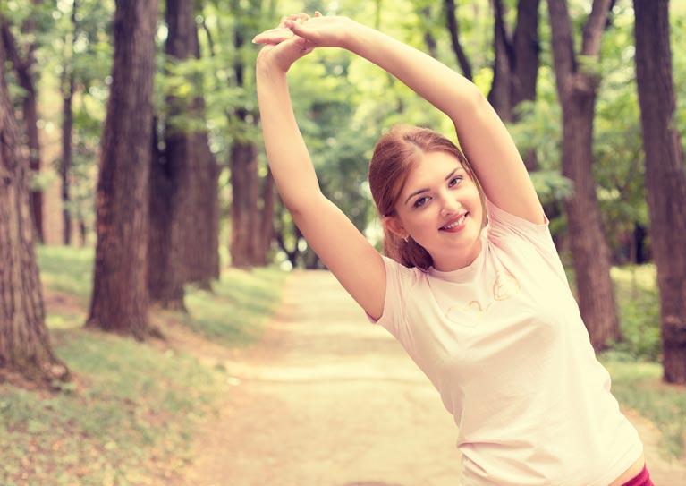 teen weight loss program